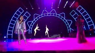 Krisdayanti Feat Ruth Sahanaya - Hanya Cinta Yang Bisa