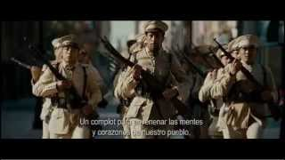 Nonton For Greater Glory | Cristiada | Película | 2012 |Trailer con Subtítulos en Español Film Subtitle Indonesia Streaming Movie Download