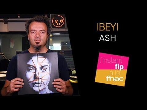 """L'instant Fip à la Fnac : """"Ash"""" de Ibeyi"""