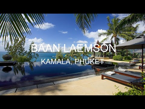 Stunning 5 Star Villa 423 in Kamala, Phuket, Thailand Villa Getaways