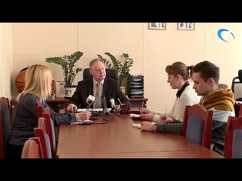 В департаменте образования и молодежной политики Новгородской области прошел брифинг по вопросам готовности к проведению ЕГЭ