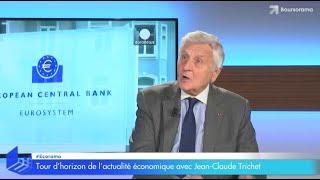 """Video """"Bourse : il y a beaucoup d'indicateurs dangereux !"""" Jean-Claude Trichet MP3, 3GP, MP4, WEBM, AVI, FLV Juni 2017"""
