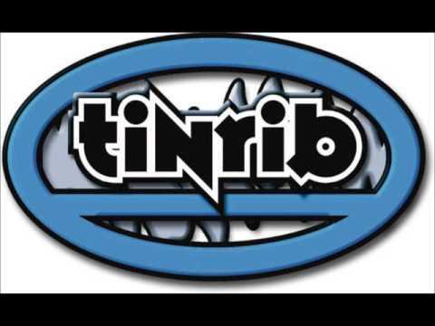 Captain Tinrib Tribute Mix - Classic Hard House