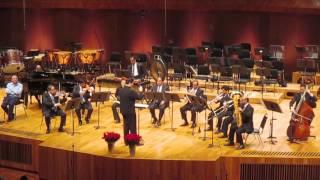 Video sin fines de lucro, para invitarlos a disfrutar la experiencia de asistir a una sala de conciertos. Homenaje a García Lorca (I. Baile) Silvestre Revuel...