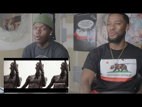 "Machine Gun Kelly ""Rap Devil"" (Eminem Diss) (WSHH Exclusive - Official Music Video -  REACTION"