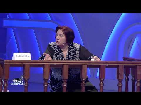 diela shqiptare - Shihemi ne gjyq (28 prill 2013)