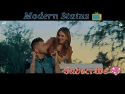Adhiya (Official Video)   Karan Aujla   YeahProof   Street Gang Music  Latest Punjabi Songs(Status)