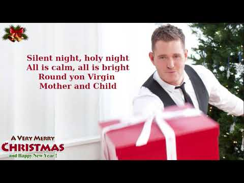 Michael Bublé - Silent Night | Lyrics Meaning