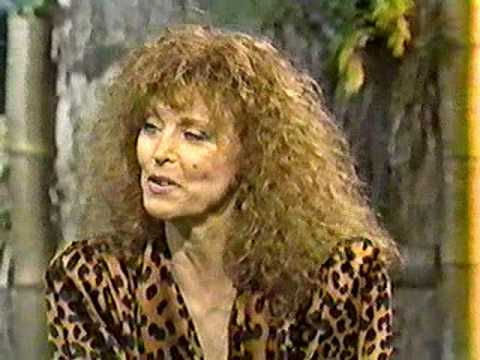1966-67 Television Season 50th Anniversary: Gilligan's Island (Tina Louise 5/17/88 interview)