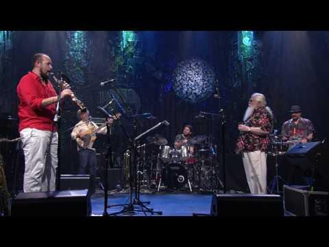 Hermeto Pascoal   Vinícius Dorin em Búzios (Hermeto Pascoal)   Instrumental Sesc Brasil