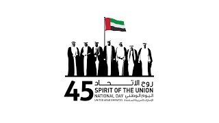 Happy 45th National Day