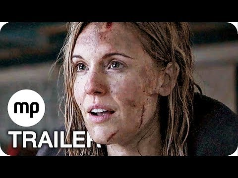 The Hurricane Heist Trailer Deutsch German Exklusiv (2018)
