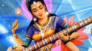 Video Saraswati Vandana with lyrics download in MP3, 3GP, MP4, WEBM, AVI, FLV January 2017