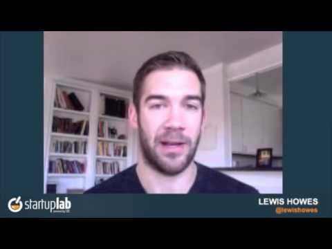 Build an Online Business Around Your Expertise with Lewis Howes of YEC