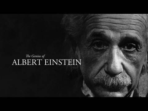 genius - For more, see: http://larouchepac.com/einstein The core of the video is a workshop pedagogical on the Theory of Special Relativity as part of the educational...