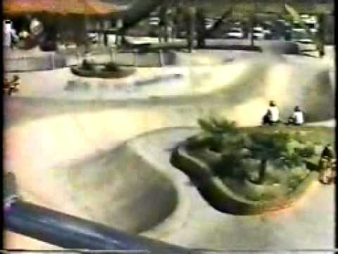 Winchester Skate Park 1979 -Gill Cable