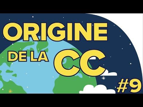 Origine de la Croûte Continentale # 9- SVT Terminales S - Mathrix видео
