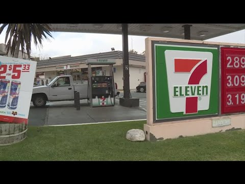 ICE Agents Sweep Suisun City 7-Eleven, Ask For IDs And Other Information