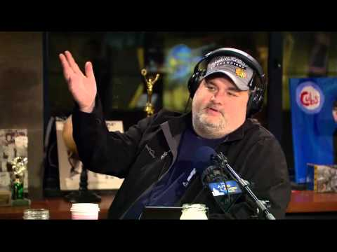 The Artie Lange Show - Jessimae Peluso (in-studio) Part 1