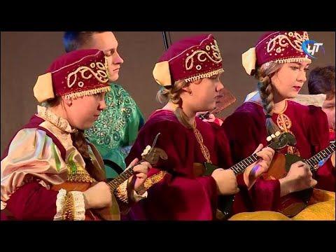 Новгородский «Парад оркестров» вновь собрал множество гостей и зрителей