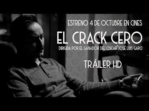 El crack cero - Tráiler oficial?>