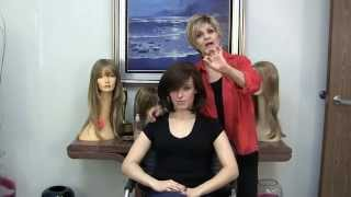 Video Upstage Hand Tied Wig by Raquel Welch in RL4/6 MP3, 3GP, MP4, WEBM, AVI, FLV Agustus 2018
