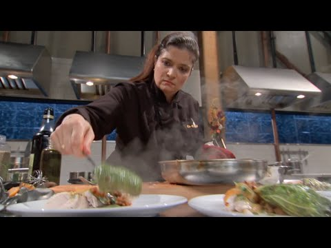 Chopped (S22) | Food Network Asia