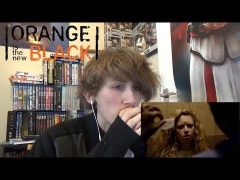 Orange is the New Black Season 4 Episode 6 - 'Piece of Sh*t' Reaction