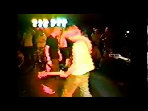 Live Music Show - Minor Threat (Los Angeles &#39;83)