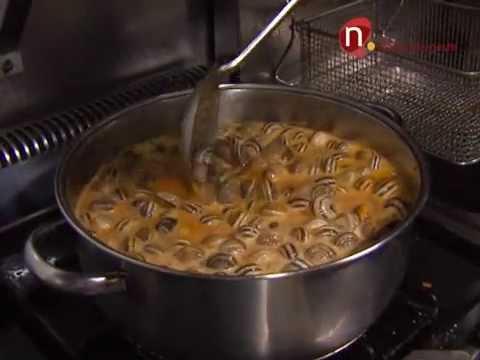 """La Cocina de Ro """"Cabrillas en Salsa"""""""