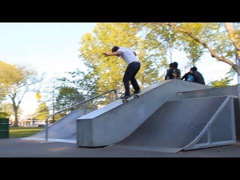 Linden Skate Park