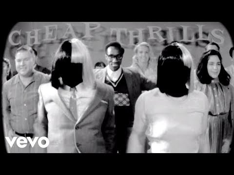 Sia & Sean Paul – Cheap Thrills