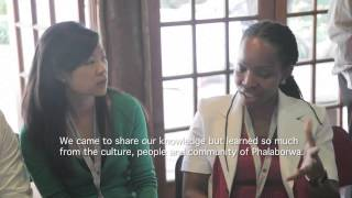 Student Experience: South Africa 2 | Arc Initiative | Sauder School Of Business At UBC