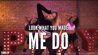 Taylor Swift - Look What You Made Me Do - Choreography by Jojo Gomez