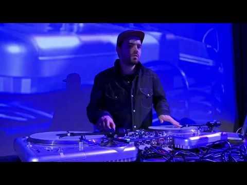 DJ SKILLZ IDA 2013 Battle for 3rd Place Set 2