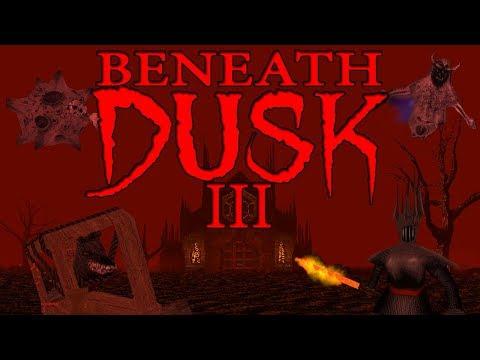 BENEATH DUSK #3