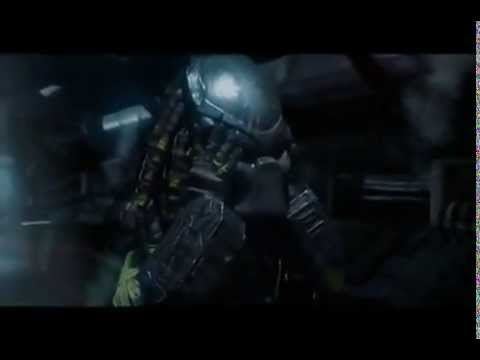 Aliens vs Predator Redemption (full movie)