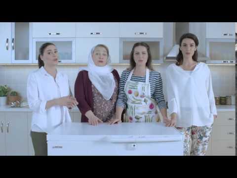 2016 Uğur Soğutma Reklam Filmi