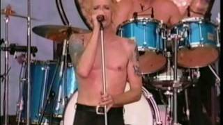 [HD] STP - Plush & Trippin (2001 Live TV RoLLing RoCK PA)