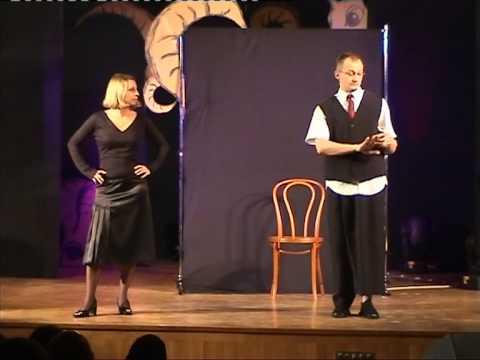 Kabaret Stado Umtata - Szczerość