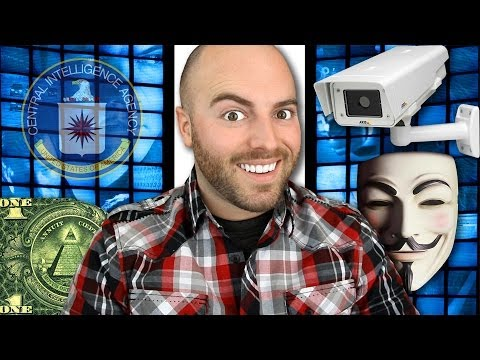 conspiracy - Check out AllTimeConspiracies! http://youtu.be/FRh3nYk4kO8 Subscribe! New videos every Saturday: http://bit.ly/Subscribenow Twitter: http://twitter.com/Matth...