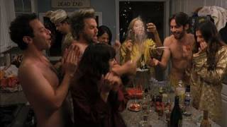A Good Old Fashioned Orgy: Official Trailer