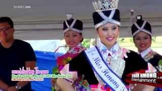 Suab Hmong News:  EP10 -  Good Bye 2012 Miss Kaj Siab Lis, 2014 HFC Miss Hmong Teen Pageant