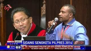 Video Special Report #10: MK Dengarkan Keterangan Saksi KPU MP3, 3GP, MP4, WEBM, AVI, FLV Mei 2019