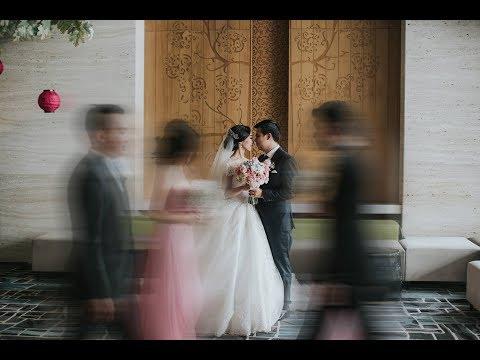 Highlight of Robert + Nadia | Jakarta Wedding