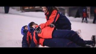 O primeiro parque de neve indoor das Américas está localizado na cidade de Gramado na Serra Gaúcha. O parque Snowland...