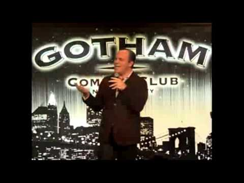 Tom Papa on Jay-Z from Comedy Gives Back's 2011 Event