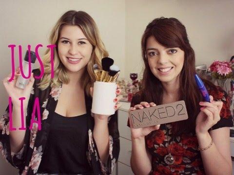 Must - MAIS INFORMAÇÕES: http://niinasecrets.com.br/2014/must-haves-da-lia-camargo/ Blog da Lia: justlia.com.br Vídeo dos meus produtos preferidos: ...