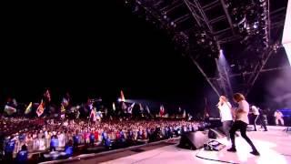 Kasabian   Switchblade Smiles Live Glastonbury 2014
