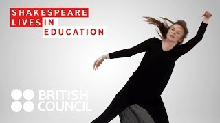 Hopwood United Kingdom  city photos : How Shakespeare's words lend themselves to movement – Laura Hopwood